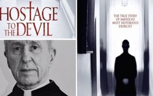 People loved Hostage to the Devil on Netflix, the documentary about the exorcist from Kerry