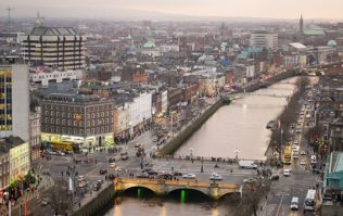 Population of Ireland now at highest level since the 1850s