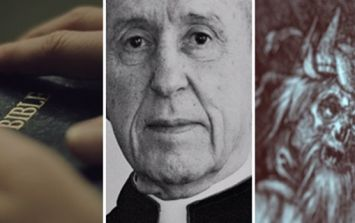 WATCH: Netflix's documentary about the Irish priest who performed exorcisms looks excellent