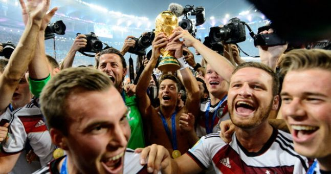 CONFIRMED: A 48-team World Cup is on the way in 2026