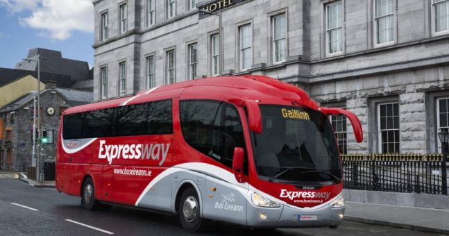 Bus Éireann have been told to completely kill off its Expressway service