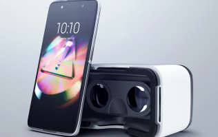 COMPETITION: Win an Alcatel IDOL 4 phone and VR headset