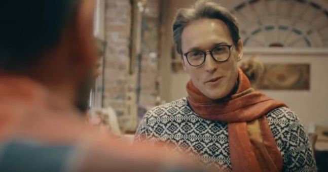 WATCH: If you're a hipster from Cork, or if you know a hipster from Cork, this is for you