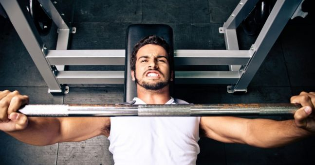 QUIZ: What type of gym goer are you?