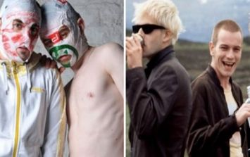 OFFICIAL: The Rubberbandits will make an appearance in Trainspotting 2