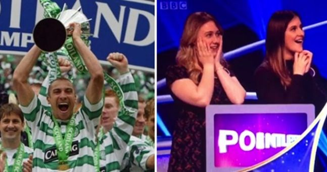 WATCH: Pointless contestant wins jackpot thanks to a classic answer about Henrik Larsson