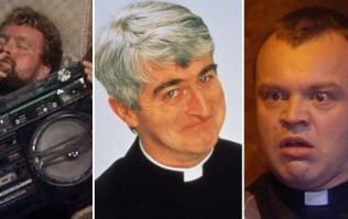 QUIZ: Can you match the Father Ted quote to the character that said it?