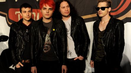 All of My Chemical Romance's songs ranked from worst to best | JOE