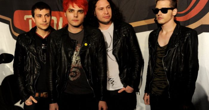 All of My Chemical Romance's songs ranked from worst to best