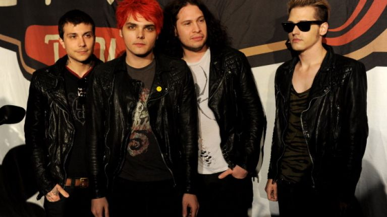 All Of My Chemical Romances Songs Ranked From Worst To Best Joe