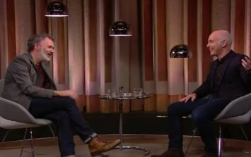 Once again, there was near unanimous praise for the Tommy Tiernan show from viewers
