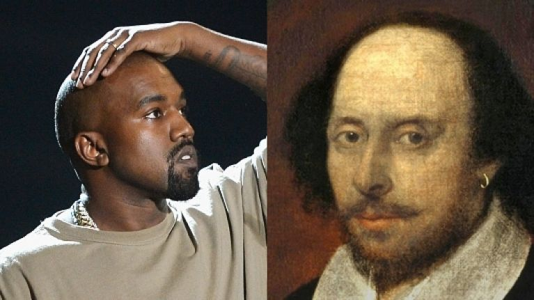 QUIZ: Are these lyrics from Shakespeare or the world of hip-hop?