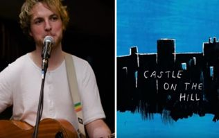 LISTEN: This version of Ed Sheeran's Castle on the Hill in Irish is excellent