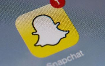 It looks like Snapchat could be about to undergo yet another big change