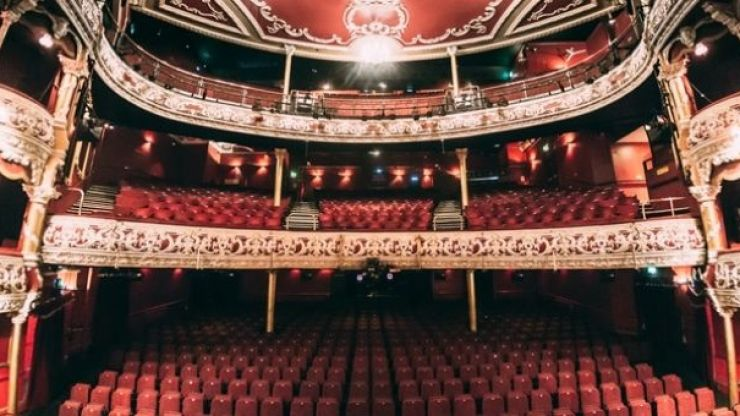 Panti, Neil Hannon, David Gray and many more to perform Olympia gig in support of Repeal the 8th