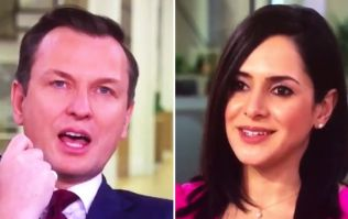 Viewers gobsmacked by 'shocking' Sky News discussion about sexual abuse towards women