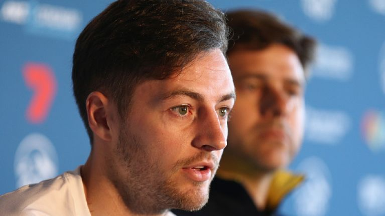 Hull City release statement on Ryan Mason's skull fracture injury
