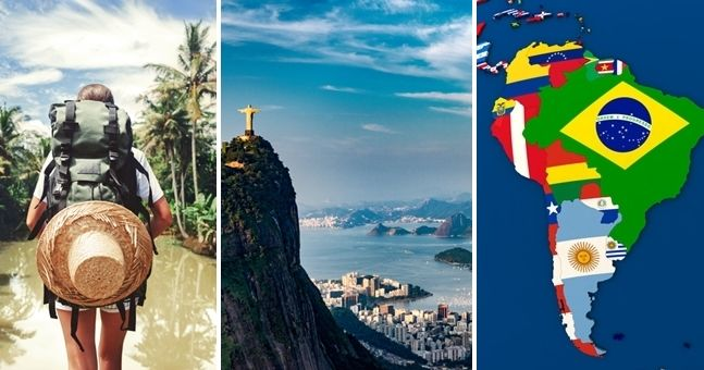8 amazing places you should travel to in South America in 2017