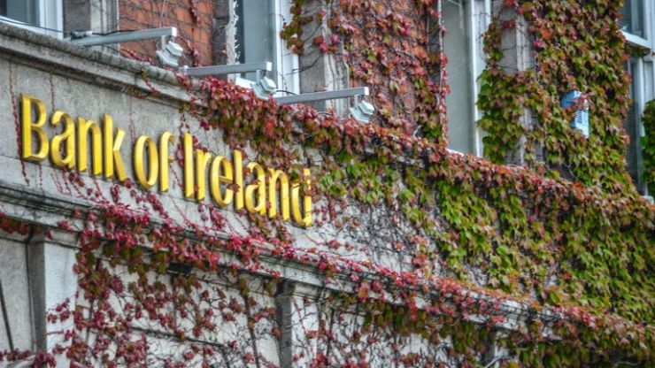 Early reports suggest Bank Of Ireland could be cutting up to 20% of their workforce