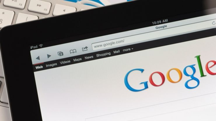 Google will block all ads related to the referendum from Thursday