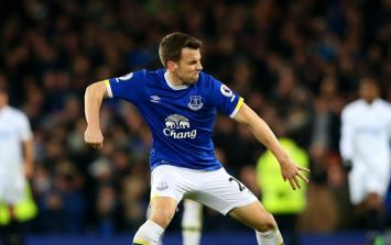 Everton set the stage brilliantly for Seamus Coleman's big comeback tonight