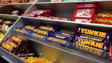 Joes Definitive Ranking Of Irelands 41 Best Chocolate Bars