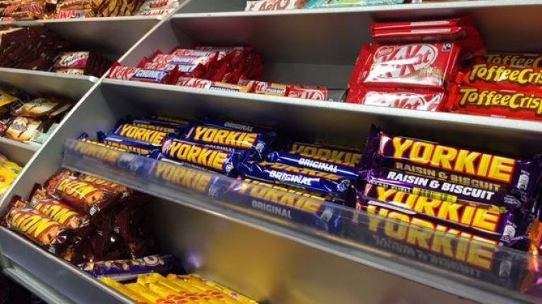 JOE's definitive ranking of Ireland's 41 best chocolate bars