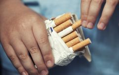 Buying a box of cigarettes in Ireland could eventually cost €30