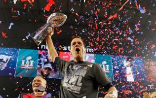TWEETS: Trump, LeBron, Ellen, Cranston and more react to a remarkable Super Bowl 51