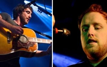 If you're Irish and living in the Middle East, this gig on St Patrick's Day looks perfect