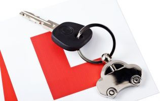 Over 65,000 Irish motorists are on their third provisional licence or higher