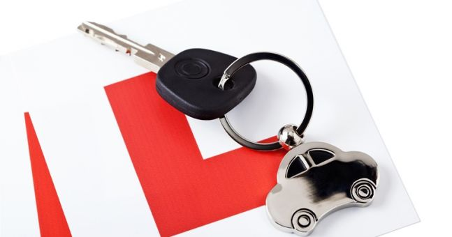 We've some bad news if you hold a learner permit but drive by yourself