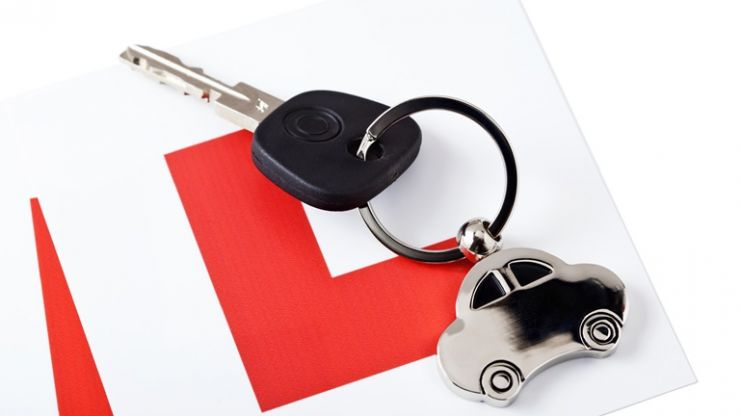 Over 1,600 cars have been impounded from unaccompanied learner drivers since December