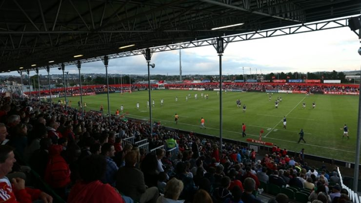 Munster schools game is called off due to multiple head injuries
