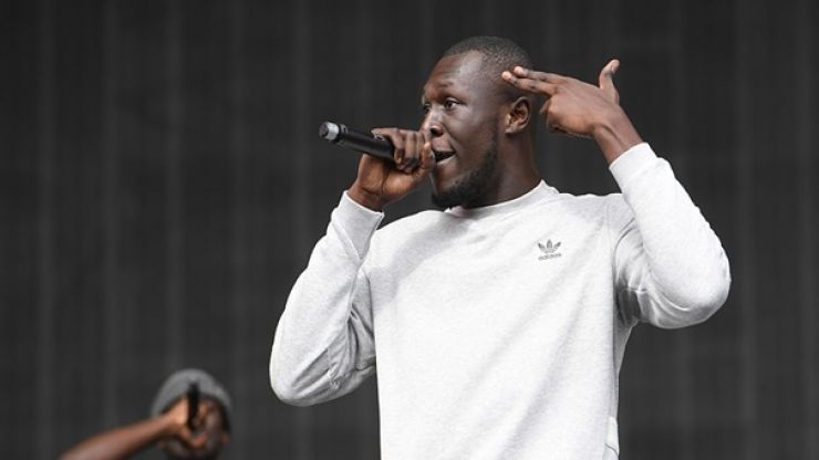 Dublin's Stormzy mural is removed, but its artists give the best response