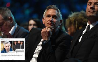 Gary Lineker hits back at Daily Mail tax avoidance story, claiming they have a 'vendetta' against him