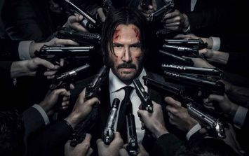 COMPETITION: Win tickets to watch Keanu Reeves kick ass in the Irish Premiere of John Wick: Chapter Two