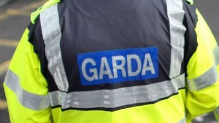 Gardaí investigating vandalism of Sligo-Leitrim TD's constituency office with pro-life graffiti