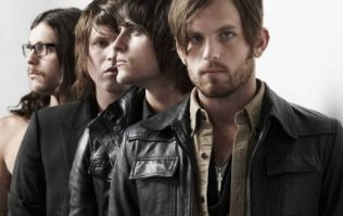 OFFICIAL: Kings of Leon will be playing in Dublin this year