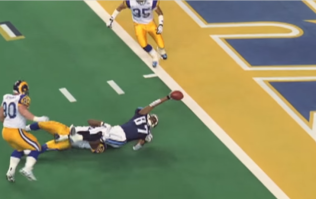 Top 10 best plays in the Super Bowl ever