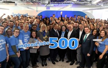 500 new jobs have been announced in Dublin with some very attractive perks