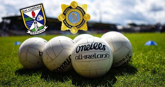 Gardaí investigating incident at underage GAA game in Cavan