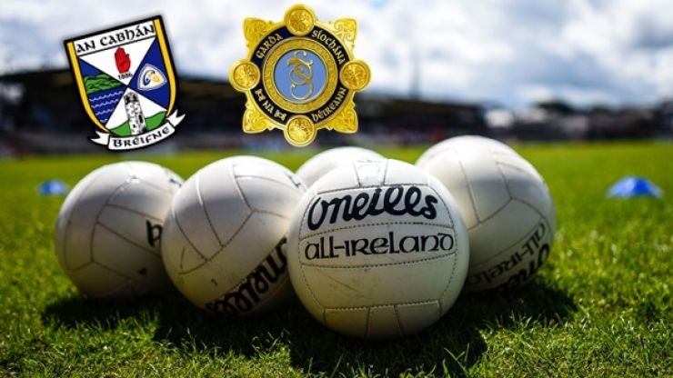 Gardaí investigating incident at underage GAA game in Cavan