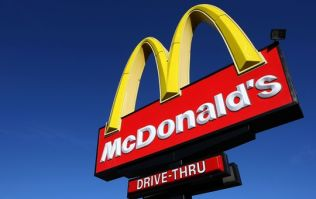 McDonald's have brought out chocolate fries and we are now drooling uncontrollably