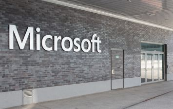 Great news on the jobs front as Microsoft announce plans to hire 600 people in Ireland