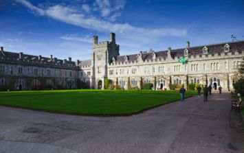 UCC staff asked to take students in amid growing housing crisis