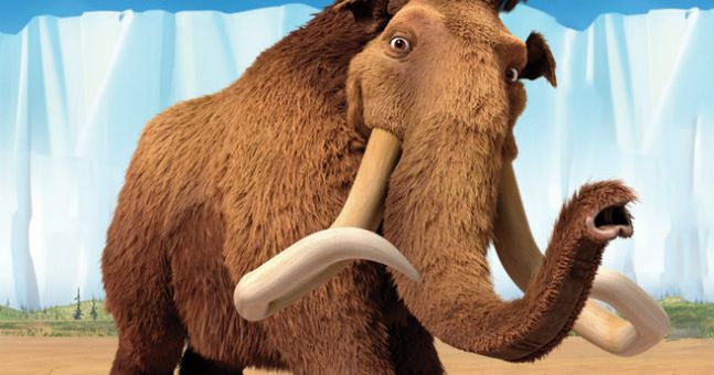 The plot to Jurassic Park is coming true as scientists are THIS CLOSE to bringing back Woolly Mammoths