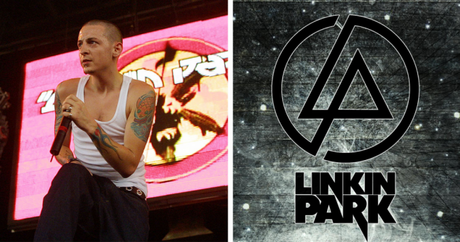 Linkin Park have finally given up on sounding like Linkin Park
