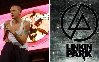 Linkin Park have finally given up on sounding like Linkin Park