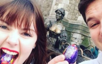 The Cadbury Creme Egg hunt is coming to Galway on 22 February